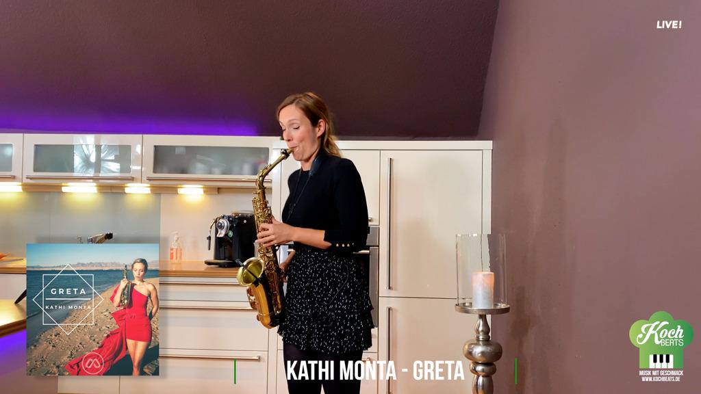 Kathi Monta