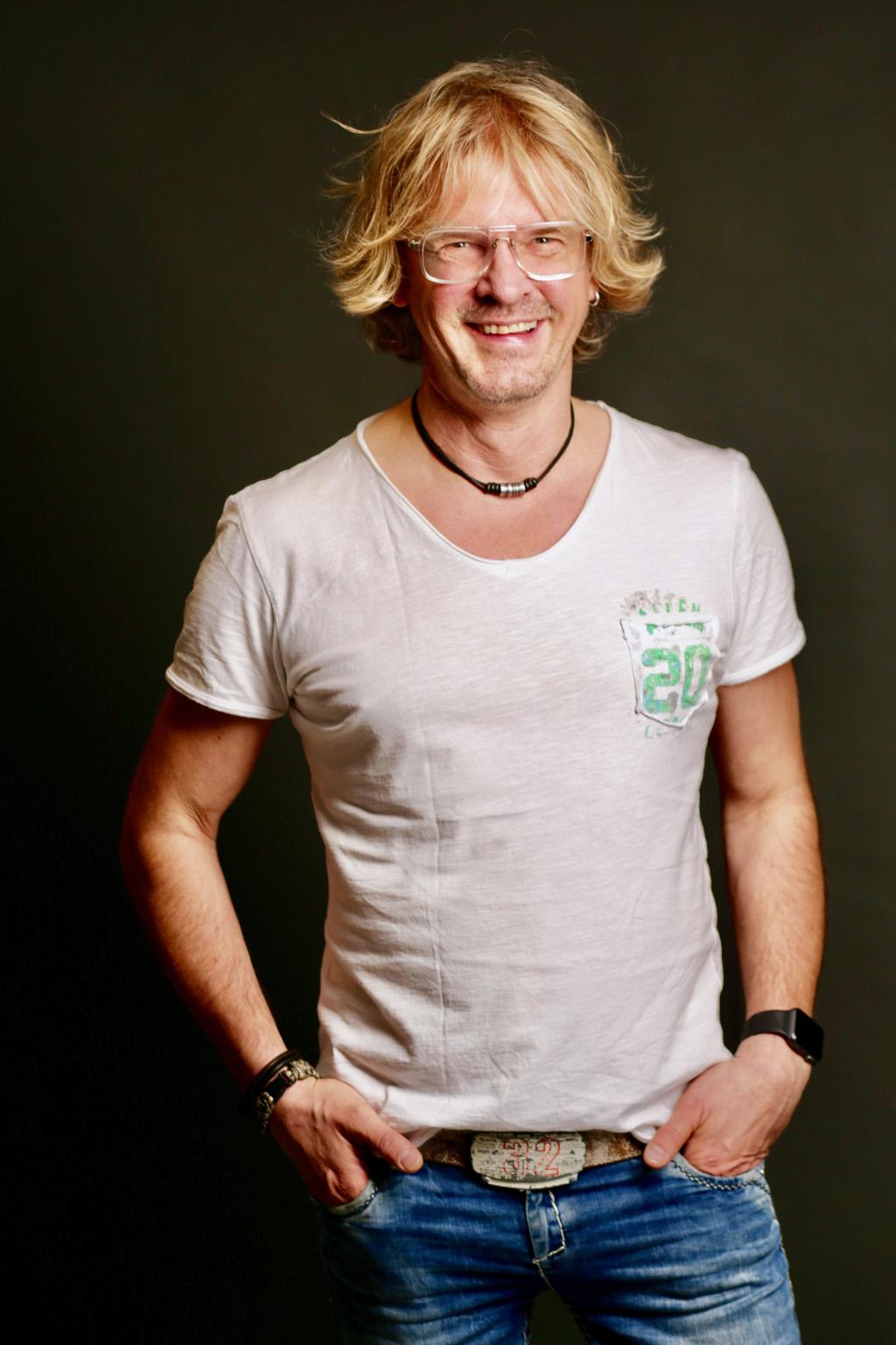 Uwe Thielker