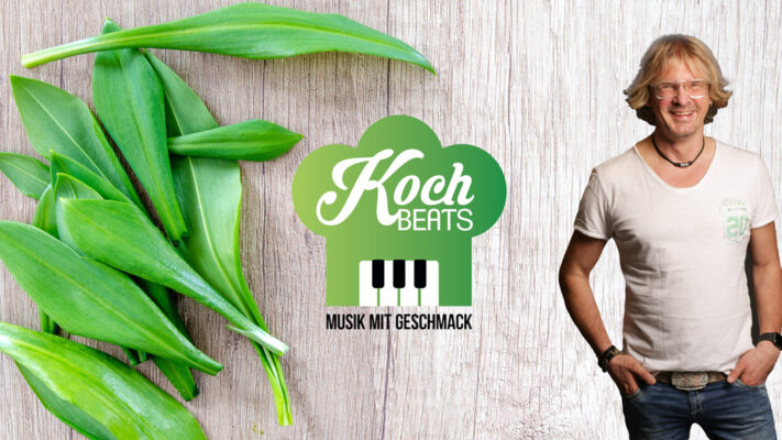 Logo Kochbeats